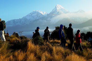Ghorapani Poon Hill Trek