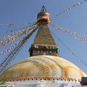 Trekking,Tours boudhanath