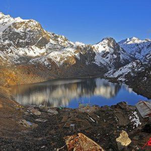 Everest Gokyo Rie Lake ,Renjo la Pass,Gokyo Lake ,Chola Pass, Everest Base Camp Trekking